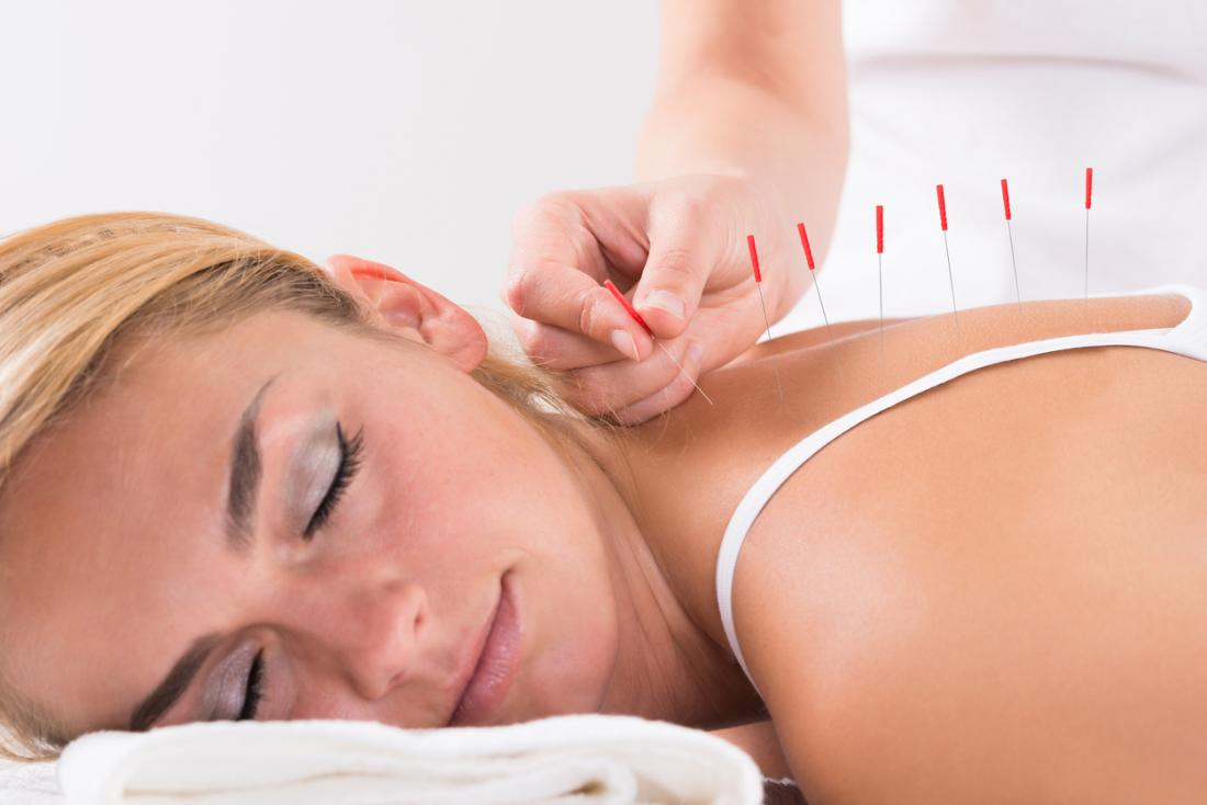 Acupuncture for the Holiday Cold and Flu / Southgate Ridge
