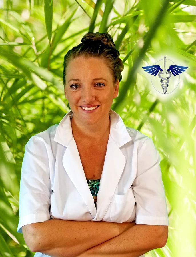 TCM Healing Points Tiffiny Davis Acupuncture Clinic Sarasota