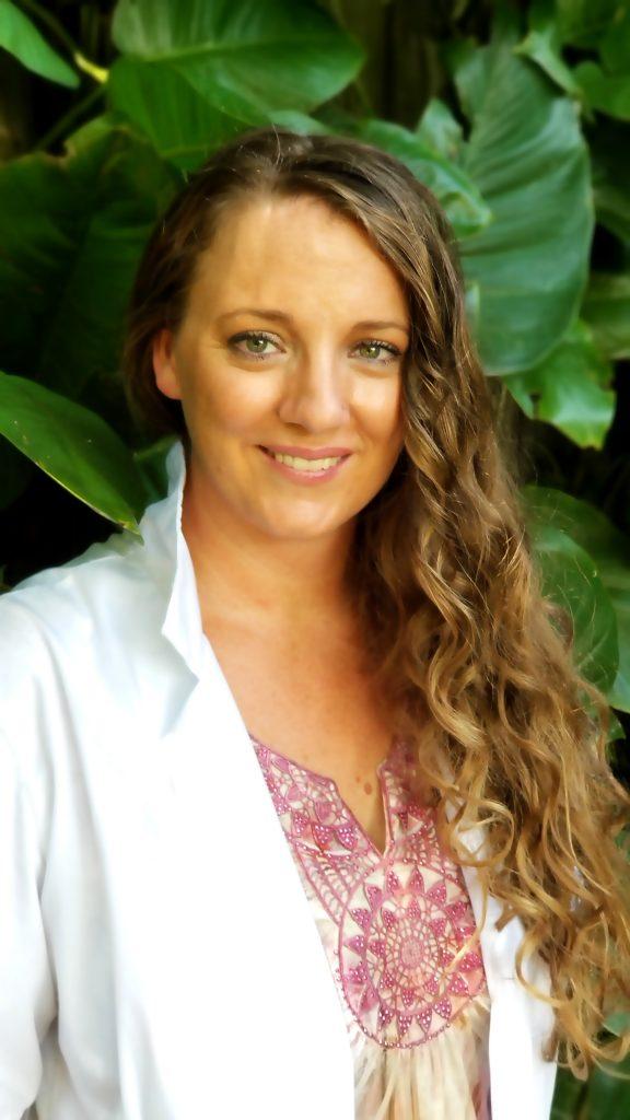TCM Healing Points Tiffiny Davis Sarasota